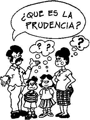 ¿Que es Prudencia?