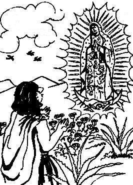 Juan Diego Un Santo Mexicano
