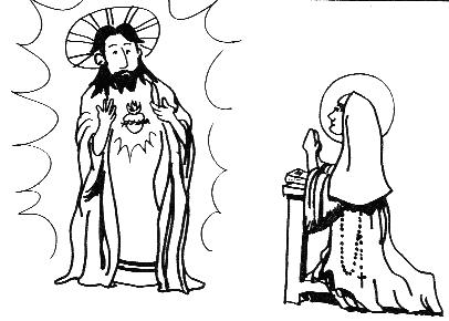 El Sagrado Corazon De Jesus