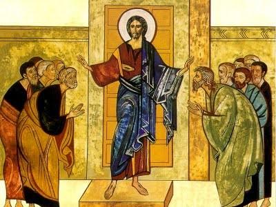 Resultado de imagen para Marcos 16,14-15